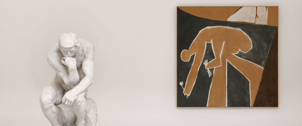 mus e d art moderne et contemporain mus es de strasbourg. Black Bedroom Furniture Sets. Home Design Ideas
