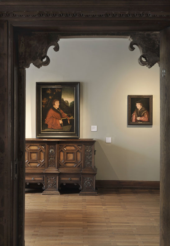 parcours du mus e mus es de strasbourg. Black Bedroom Furniture Sets. Home Design Ideas